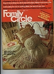 Click here to enlarge image and see more about item J6531: Family Circle - October 1973