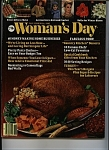 Click here to enlarge image and see more about item J6568: Woman's Day -  November 16, 1982
