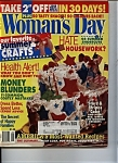 Woman's Day =- July 16. 1996