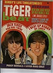 Click here to enlarge image and see more about item J6614: Tiger Beat - May  1970