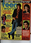 Teen world - December 1969