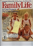 Click here to enlarge image and see more about item J6634: Family Life - June/July 1999