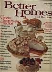 Better Homes and Gardens - October 1975
