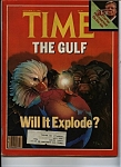 Time - October 27, 1980