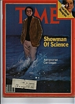 Time Magazine - October 20, 1980