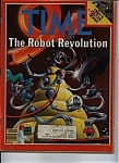 Time - December 8, 1980