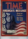 Time  - November 15, 1982