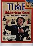 Time - January 17, 1983