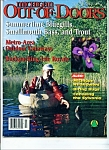 Michigan Out of doors magazine July 1999