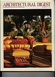 Click here to enlarge image and see more about item J6704: Architectural Digest - October 1990