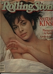 Click here to enlarge image and see more about item J6728: Rolling Stone    May 27, 1982