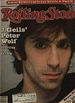 Click here to enlarge image and see more about item J6737: Rolling Stone - March 4, 1982