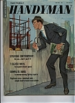 The Family Handyman - June 1963