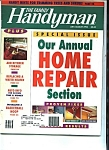 Click here to enlarge image and see more about item J6752: The Family Handyman - July/August 1994