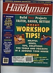 Click here to enlarge image and see more about item J6753: The Family Handyman - October 1995