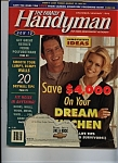 Click here to enlarge image and see more about item J6759: The Family Handyman - December/January 1996