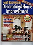 Click here to enlarge image and see more about item J6786: Good Housekeeping - Spring/summer 1996