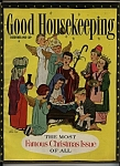 Good Housekeeping - December 1953