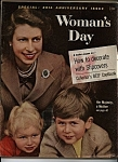 Woman's Day - October 1957