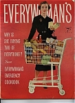 Click here to enlarge image and see more about item J6867: Everywoman's -October 1956
