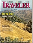 National Geographic Traveler -   Jan., Feb. 1994