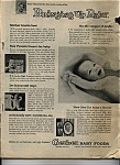 Click here to enlarge image and see more about item J6872: Woman's Day  - November 1957
