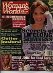 Woman's World - April 4, 2000