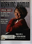 Click here to enlarge image and see more about item J6874: Working Woman - June 1993