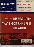 U.S. News & World Report - March 13, 1967