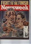Click here to enlarge image and see more about item J6895: Newsweek - November 27,2000