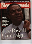 Click here to enlarge image and see more about item J6896: Newsweek - September 11, 1995