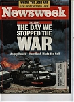 Click here to enlarge image and see more about item J6899: Newsweek - January 10, 1992