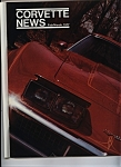 Click here to enlarge image and see more about item J6913: Corvette News    Feb/ March 1977