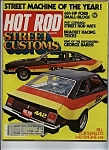 Hot Rod - October 1978