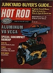 Click here to enlarge image and see more about item J6937: Hot Rod - July 1972