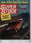 Click here to enlarge image and see more about item J6941: Super Stock - February 1973