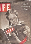Click here to enlarge image and see more about item J7041B: Life Magazine - November 25, 1946