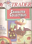 Toy Trader newspaper/magazine -  April 1995