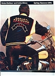 Click here to enlarge image and see more about item J7043a: Harley Davidson Motor clothes and collectibles 1991
