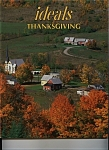 Ideals - Thanksgiving - l965-66