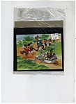 Click here to enlarge image and see more about item J7065: 1984 Dominica Stamp Easter