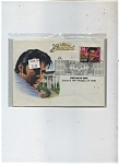 Click here to enlarge image and see more about item J7085: First Day Cover - Elvis Presley stamp 1993