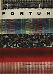 Click here to enlarge image and see more about item J7111: Fortune - April 1963