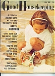 Good Housekeeping -  July 1961