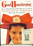 Good Housekeeping - March 1960