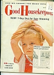 Good Housekeeping -  August 1959