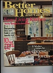 Better Homes and Gardens - March 1999