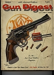 Click here to enlarge image and see more about item J7157: Gun Digest -  1962   l6th Annual Edition