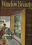 Click here to enlarge image and see more about item J7160: Window Beauty - Copyright 1961
