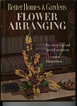Flowering Arranging - Better Homes & Gardens)